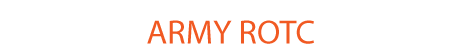UTSA Army ROTC logo