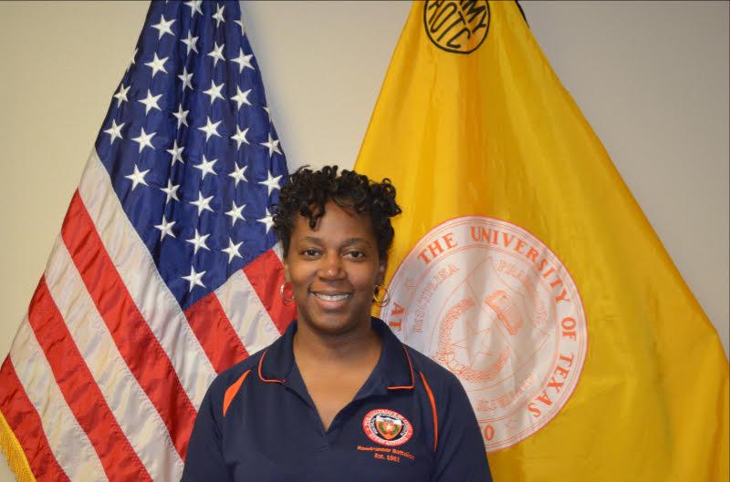Ms. Delene Gilbert, Human Resource Assistant