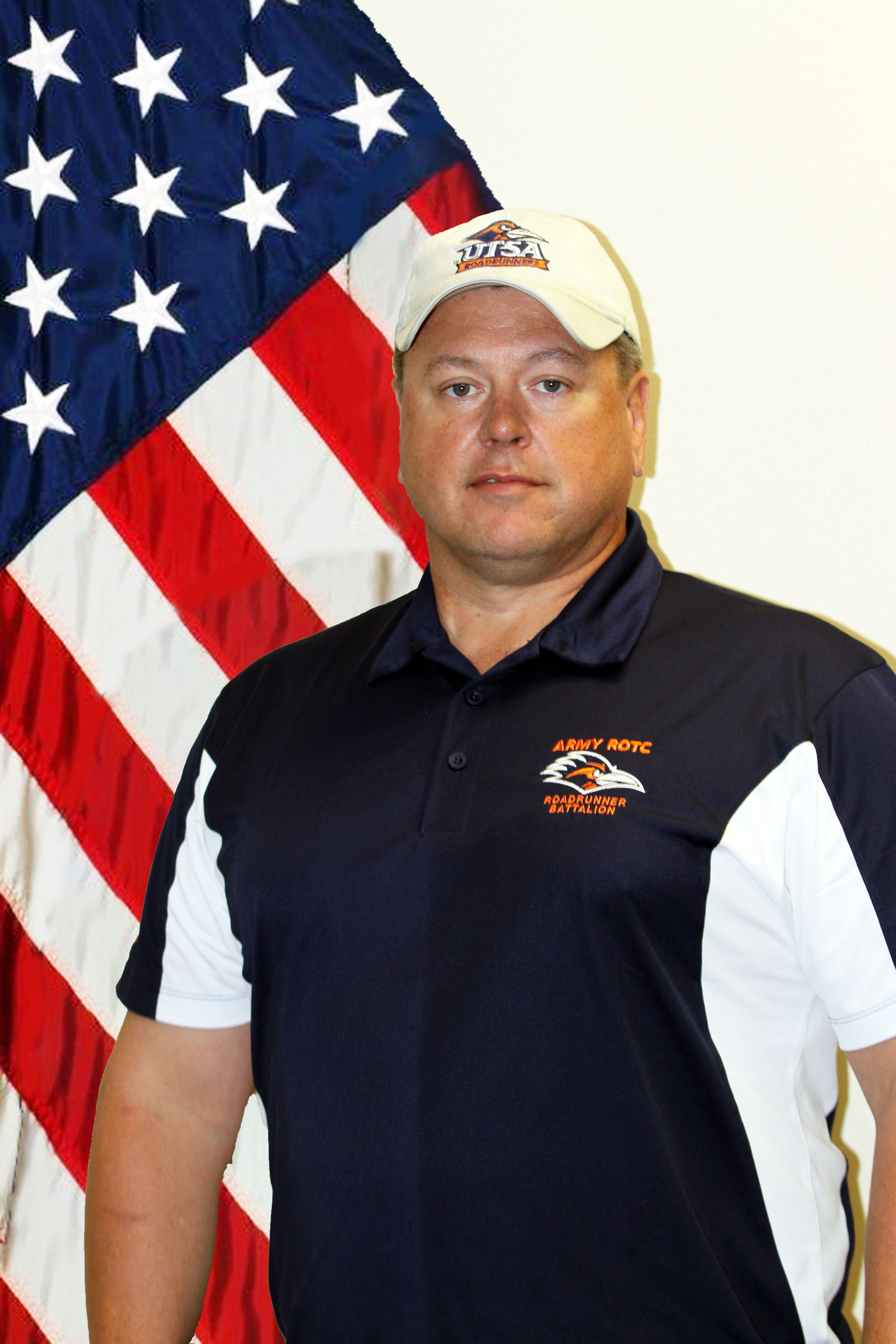 Mr. Howard (US Army Retired LTC)